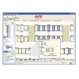 Infrastruxure Operations Floor Catalog Creation