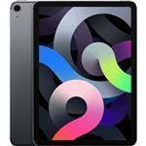 iPad Air - 10.9in - 4th Gen - Wi-Fi + Cellular - 64GB - Space Gray