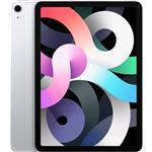 iPad Air - 10.9in - 4th Gen - Wi-Fi + Cellular - 64GB - Silver
