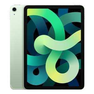 iPad Air - 10.9in - 4th Gen - Wi-Fi + Cellular - 64GB - Green