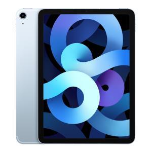 iPad Air - 10.9in - 4th Gen - Wi-Fi + Cellular - 256GB - Sky Blue