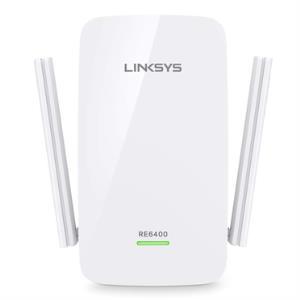 Linksys Wi-Fi Range Extender Re6400 Db Ac1200