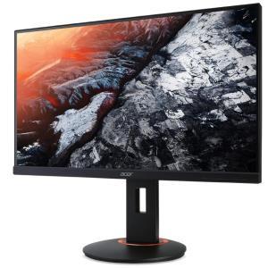 Desktop Monitor - Xf270hucbmiiprx - 27in - 2560 X 1440 (wqhd) -1ms 16:9 LED Backlight