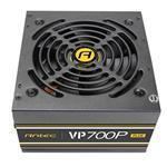 Vp700p Plus GB Power Supply Unit 700 W ATX Black