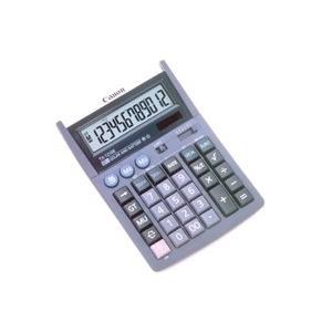 Calculator Desk Display Tx-1210e 12digits