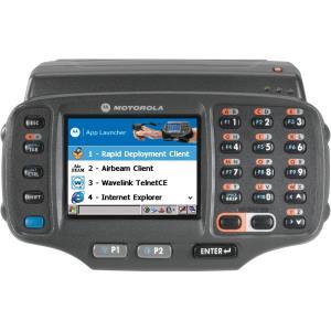 Wt41 Touch 802.11abgn 512/2g Std Bat Ce7