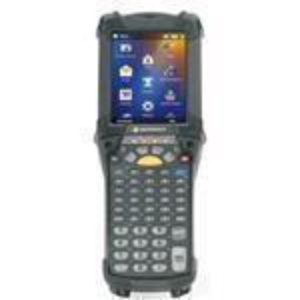 Mc9200 Premium 802.11a/b/g/n 1d Laser 53-key We (v6.5.x) Bt