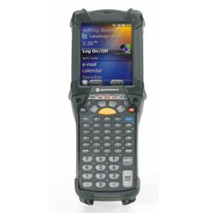 Mc9200 Premium 802.11a/b/g/n 1d 53 Key We(v6.5.x) Bt Ist Rfid Tag