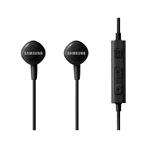 Headset Jack 3.5 A 3 Button Remote Eo-hs1303 Black