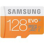 Micro Sd Card Evo 128GB W/adapter