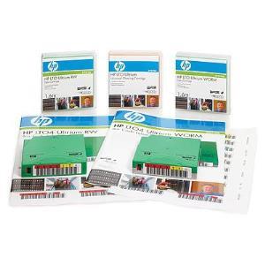 Data Cartridge LTO-1 Ultrium 200GB Eco Case (5-Pk)