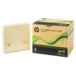 Data Cartridges LTO-3 Ultrium 800GB Eco Case (5-Pk)