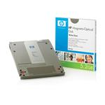 Write-once Optical Disk 5.2GB 2048 Bytes Per Sector (8x) 1-pk