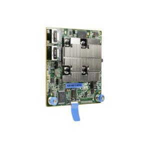 HPE Smart Array P408i-a SR Gen10 (8 Internal Lanes/2GB Cache) 12G SAS Modular LH Controller