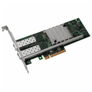 10 Gigabit Af Da Dual Port Server Adapter