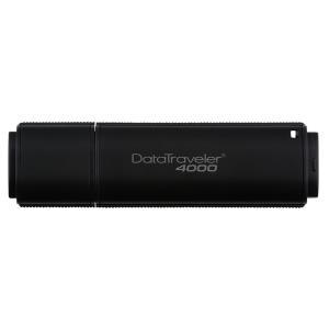2GB Datatraveler 4000 USB 256bit Encryption FIPS 140-2 (managed) (safeconsole Req'd)