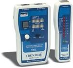 Cable Tester With Tone Generator