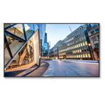 Large Format Display - Multisync C861q - 86in - 3840x2160 (uhd) - Black
