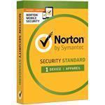 Norton Security Standard (v3.0) - 1 User 1 Device - 1 Year - Windows - Fr / Nl
