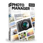 MAGIX Photo Manager Deluxe 2015 - Win - 1 user - English