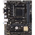 Motherboard A68hm-plus Fm2+ Amd A68h MATX