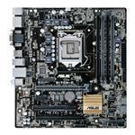 Motherboard Q170M-C / LGA1151 Q170 DDR4 64GB mATX