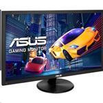 Desktop Monitor - VP248QG - 24in - 1920x1080 (FHD) - Grey