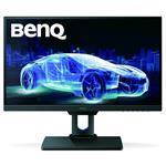 Desktop Monitor - Pd2500q - 25in - 2560x1440 (wqhd) - Black