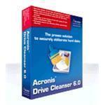 Drive Cleanser 6.0 Renewal Aap (ESD) 1 - 9