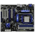 Motherboard 890gx Extreme3 Amd 890gx DDR3 1800 7.1 Audio Vga 1 X Esata3 6 X Sata3