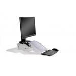 Document Holder Q-desk Manager 150