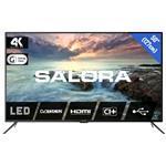 """50""""/127cm LED TV UHD,black"""