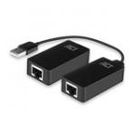 USB Extender Set Over UTP up to 60m
